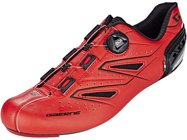 Gaerne Carbon G.Tornado Shoes Men red